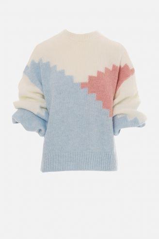 Knitwear Light Blue
