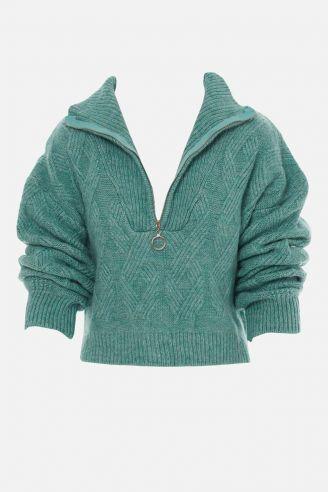 Knitwear Mint