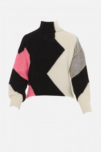 Knitwear Pink