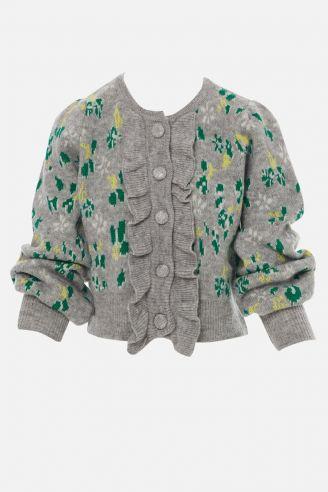 Knitwear Grey