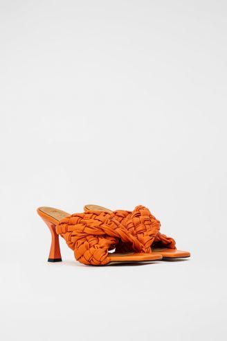 Mule Πορτοκαλί